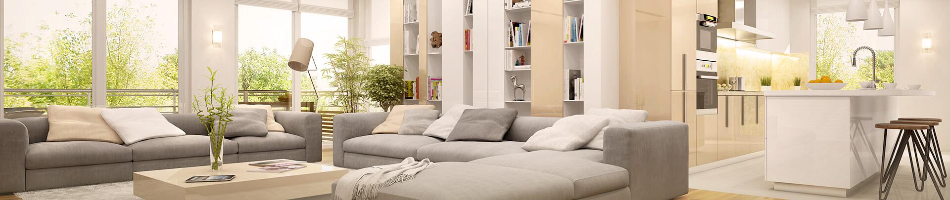Mehrfamilienhaus Wohnung
